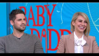 'Baby Daddy' Stars Dish on Season 5 Premiere