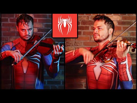 Spiderman Theme from