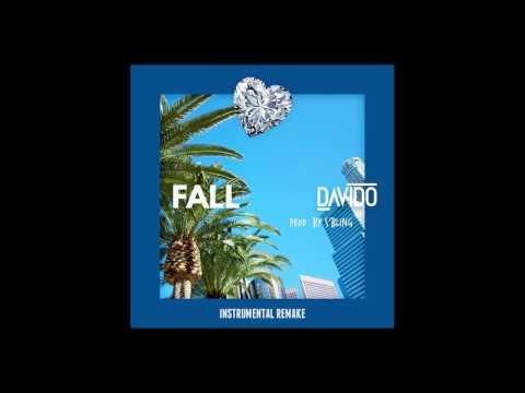 Davido - Fall (Instrumental) | ReProd. by S'Bling