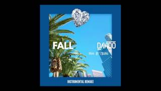 Davido - Fall (Instrumental) | ReProd. by S'Bling