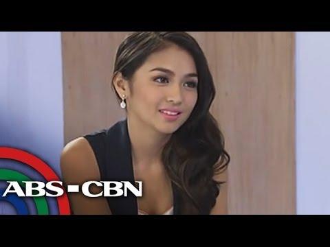 Kathryn Bernando: Daniel makes me happy