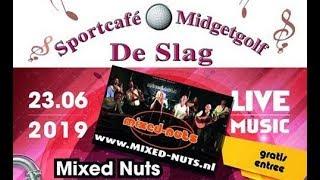 Mixed Nuts Sportcafé De Slag Hoevelaken