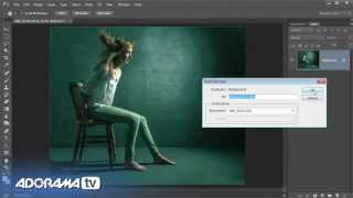 Home Studio Essentials Part 1 : Take and Make Great Photos with Gavin Hoey: Adorama Photography TV(http://www.adorama.com Taking great portraits in a home studio has its challenges, but in this video Gavin starts a short series of videos with some tips to do just ..., 2014-05-22T16:00:05.000Z)