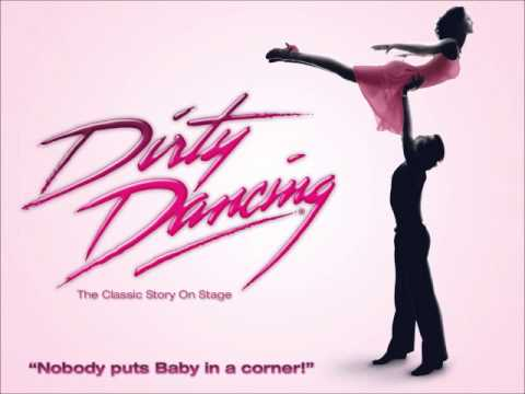 Dirty Dancing Soundtrack 6 (Time Of My Life INSTRUMENTAL)