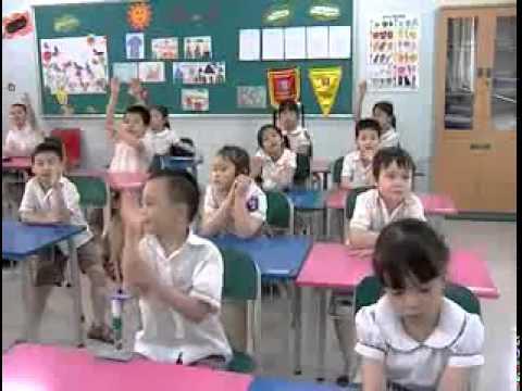 YouTube   Một ngày của em ở trường Tiểu học Việt Úc Hà Nội 2