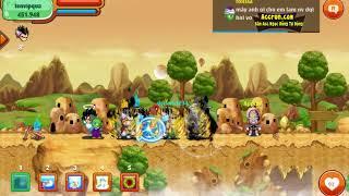 Ngọc rồng online Tổng hợp các thủ thuật còn xài được part 2