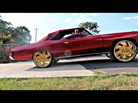 SHOULD I BUY THIS DONK ?
