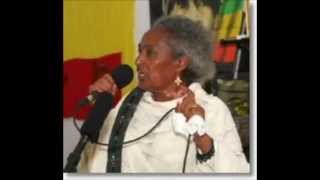 A tribute to Telela Kebede the Great Ethiopian Singer and Human right Advocate
