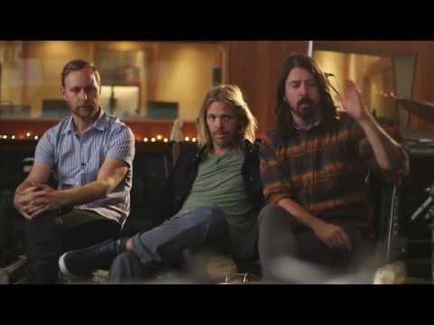 Entrevista Foo Fighters - Sonic Highways