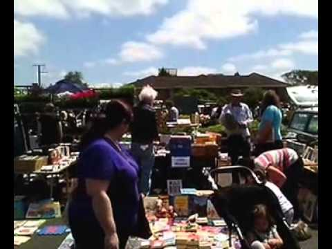 One of Most Successful Sunday Markets in Melbourne: Bentleigh, Sunday Market