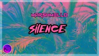 Marshmello - Silence (feat. Khalid) - Illemium Remix