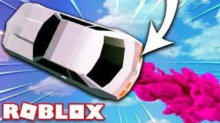 SUPER PALIWO RAKIETOWE! NOWY UPDATE! | Roblox (Jailbreak)