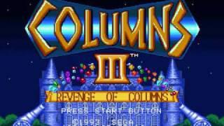 Columns 3   BGM 19