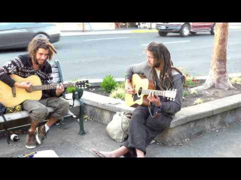 ASHLAND OREGON THE CITY HIPPIES LOVE TO VISIT LITTLE SAN FRANCISCO
