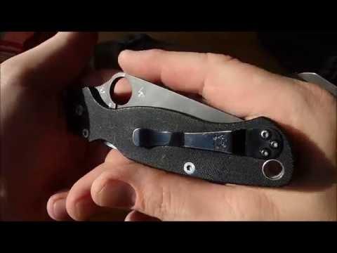 Meine Lieblings Messerstähle