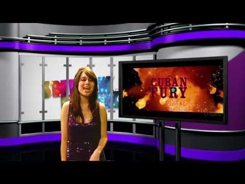 """Cuban Fury"" Review"