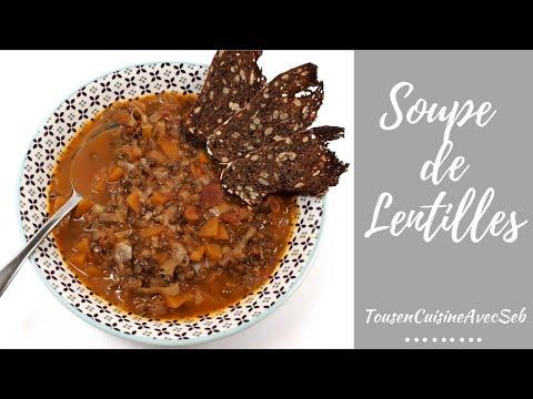 soupe-de-lentilles-verte-(tousencuisineavecseb)