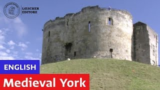 English -  Medieval York