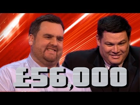 The Final Chase - Tuesday 24th September 2015