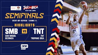 San Miguel vs TNT highlights   2021 PBA Philippine Cup - Oct 13, 2021