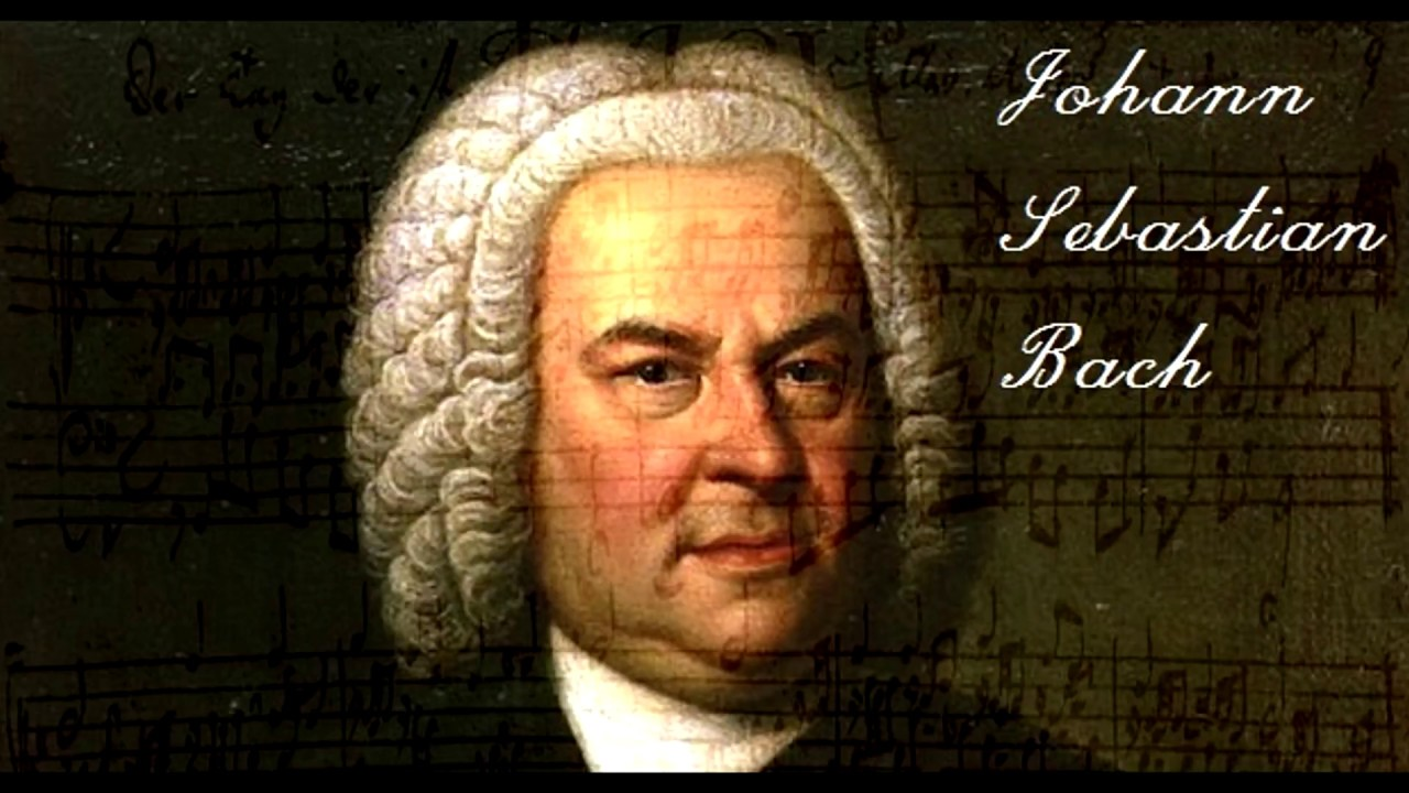 Bach The Best Of Bach Musica Clasica Para Estudiar Y Concentrarse Youtube