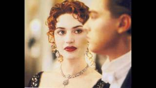 Titanic Actors! - Kate Winslet