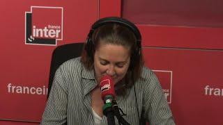 Brune Poirson, bras droit de la Vénus de Hulot - Le Billet de Charline
