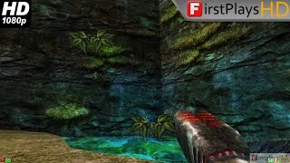 Unreal Gold (1998) - PC Gameplay Windows 7 / Win 7 HD 1080p 60fps