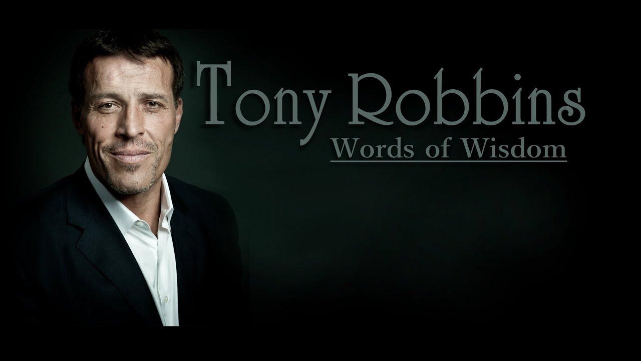 anthony robbins upw