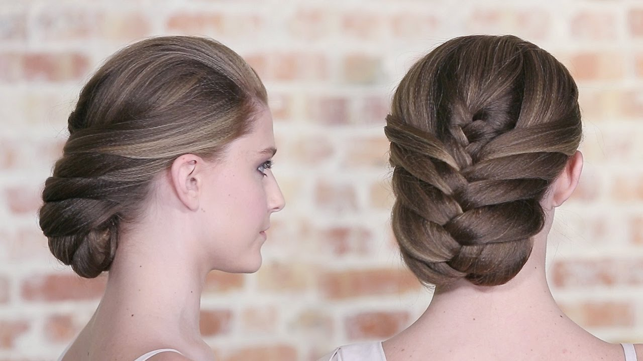 how to create a fishtail braid