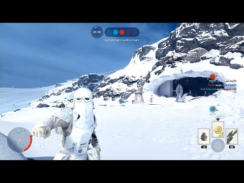Star Wars: Battlefront: Giant Bomb Quick Look