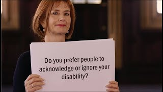 Disability: Ask us anything
