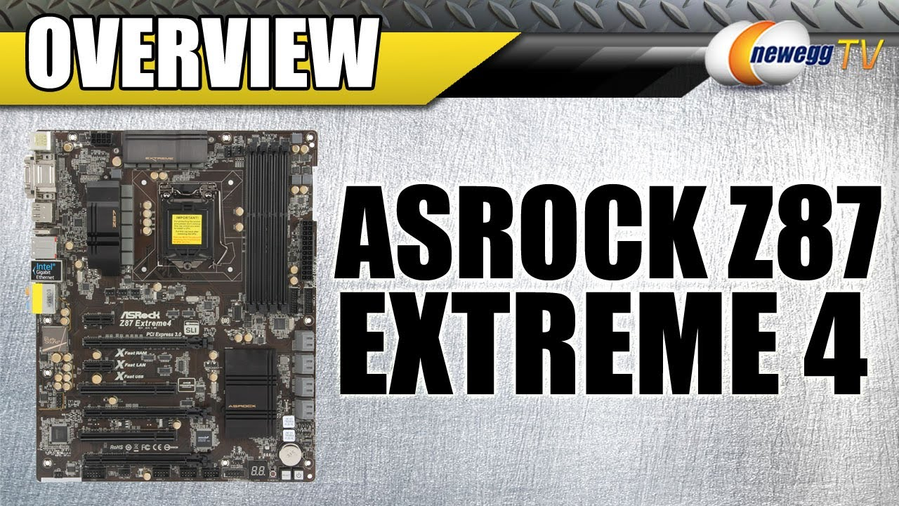 ASROCK Z87 EXTREME4TB4 INTEL RST DRIVERS WINDOWS XP