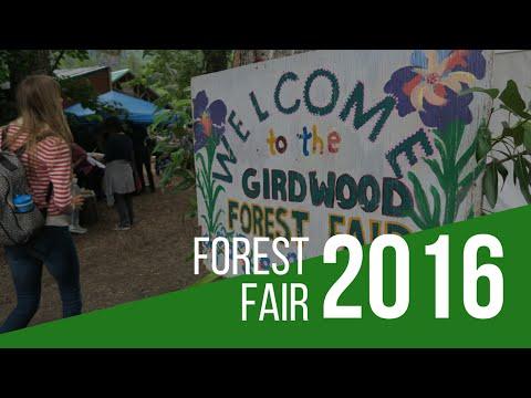 FOREST FAIR 2016!