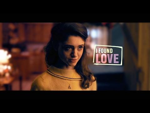I found love || Nancy & Jonathan