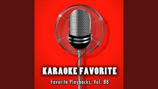 Mr. Custer (Karaoke Version) (Originally Performed By Larry Verne)