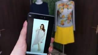 Обзор новинок - платье широкого кроя, юбка с клапанами, джемпер