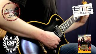 August Burns Red - Indonesia (guitar cover) - Stafaband