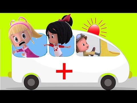 ᴴᴰ CLEO & CUQUIN en Español ★★ Familia Telerin ★ Dibujos Animados para Niños ★★ Parte 77 ★✓