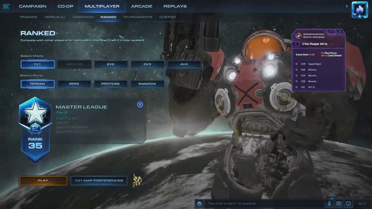 Spawning Tool Blog | Updates about StarCraft 2 build orders site