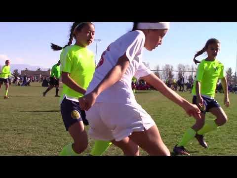 FC Valencia G06 vs FRAM G06 Gidney - State Cup Sunday 2-18-18 2ndhf