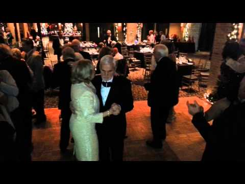 Dallas Ski Club Dances to Frank Sinatra Celine Dion PartyWithPete com 122014
