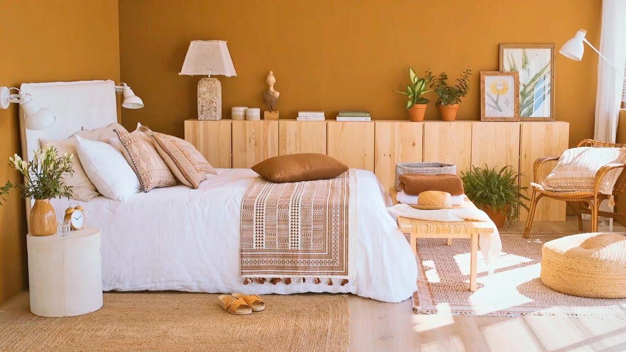 ideas dormitorio Ideas Para Montar Tu Dormitorio