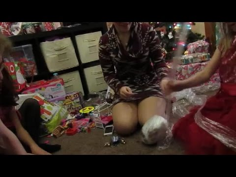 SARAN WRAP TOILET PRANK ON MY LITTLE SISTER! from YouTube · Duration:  7 minutes 43 seconds