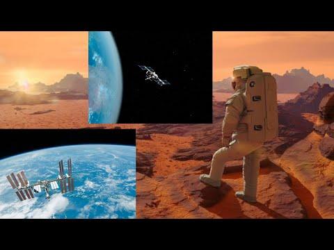 LEGO Ideas 21321 Stația Spațială Internațională from YouTube · Duration:  5 minutes 52 seconds