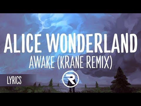 Alison Wonderland - Awake (KRANE Remix)