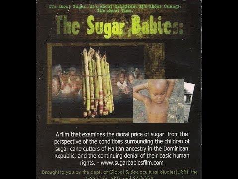 The Sugar Babies~Part 1