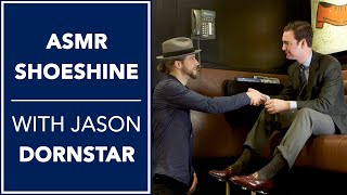 ASMR | First Collaboration | Jason Dornstar and Kirby Allison | 4K Binaural