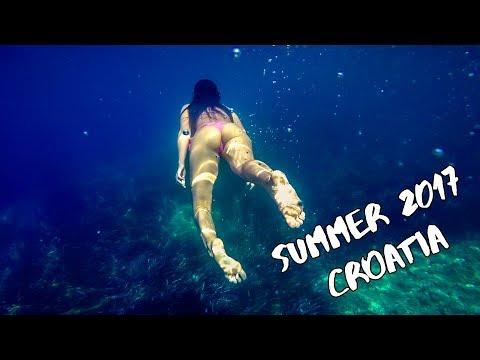 Croatia | Road Trip 2017 | Summer Adventures | GoPro & DJI