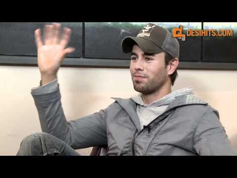 Five Rounds - Enrique Iglesias LIKES Katrina Kaif, Deepika Padukone and Kareena Kapoor